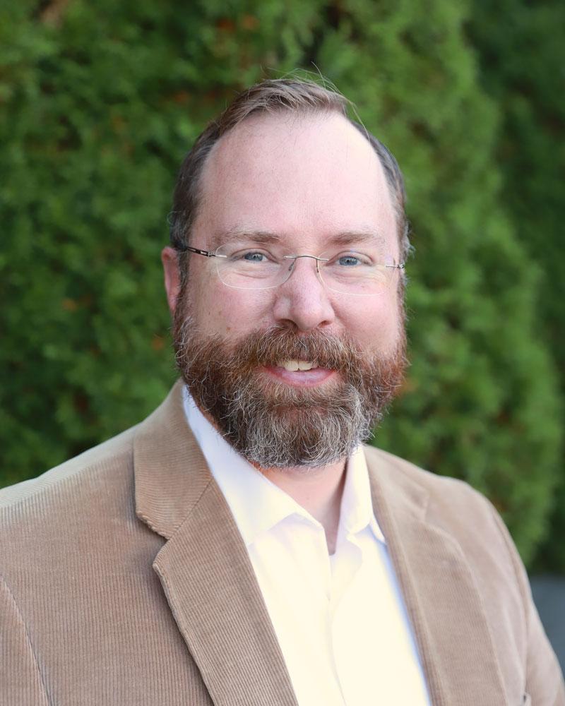 Pastor Tony Wheeler