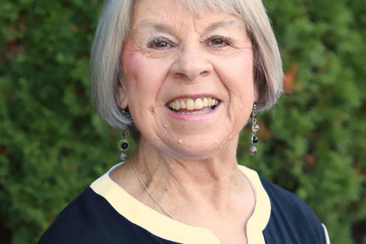 Kay Totty