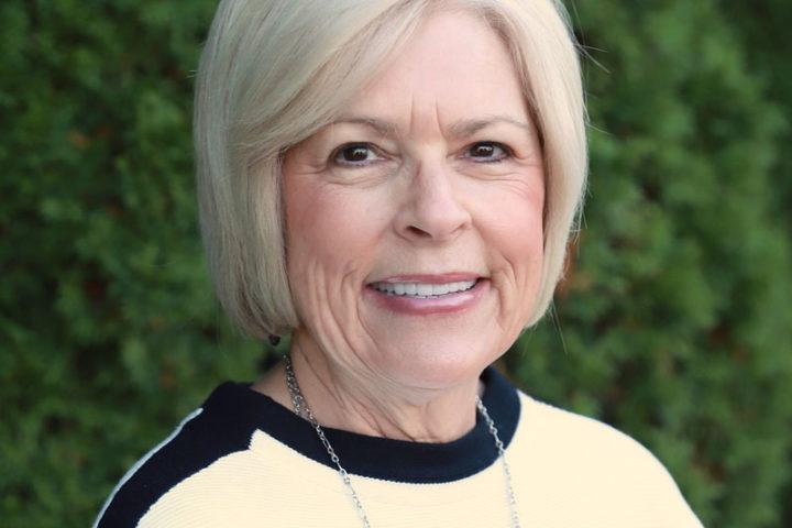 Sandra Blackstock